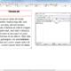 Screenshot Scribus